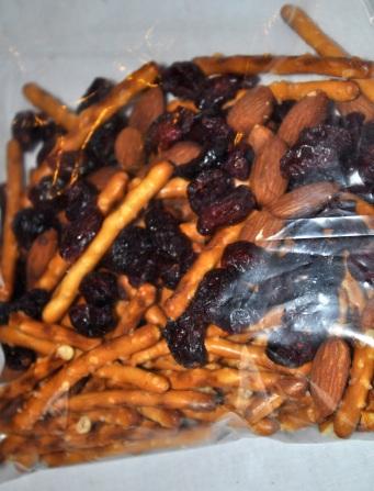 7 Snack Mix