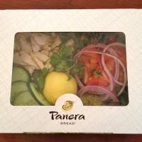 A Nice Surprise at Panera